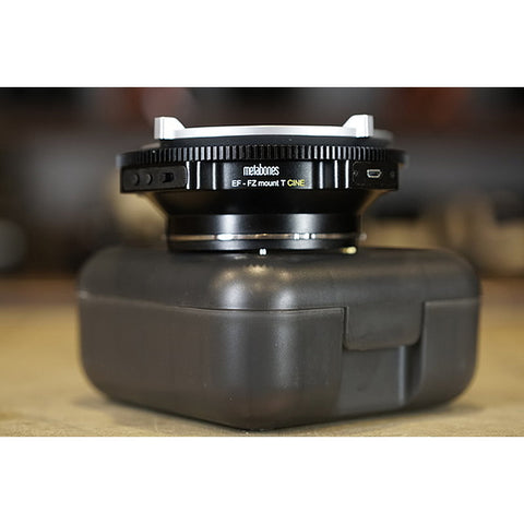 Rent Metabones EF to FZ Mount Lens Adaptor