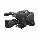 Sony HXC-FB80KN 1080/60P Hd Studio Camera With Eng Vf, Mic And 20X Lens (Neutrik)