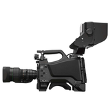 Sony HXC-FB80SL 1080/60P HD Studio Camera with HDVF-750 7 Studio VF & 20X Lens (Lemo)