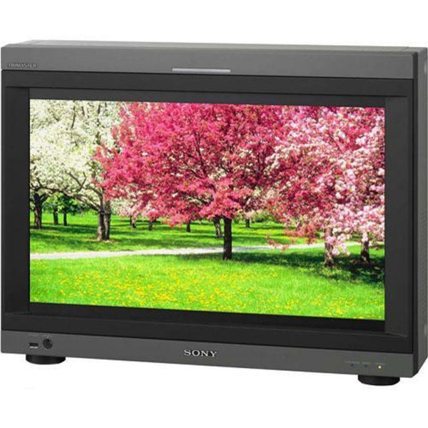 "Sony PVM-L2300 23"" LCD Broadcast Monitor"