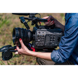 Sony PXW-FX9K XDCAM 6K Full-Frame Camera System with 28-135mm f/4 G OSS Lens
