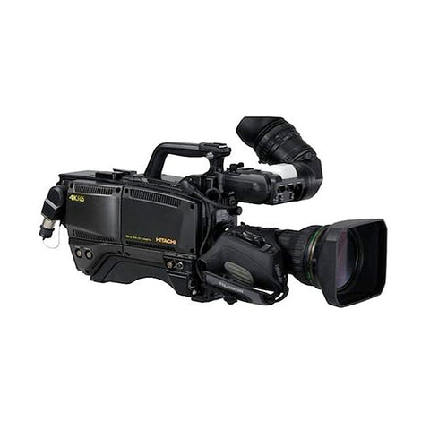 Hitachi SK-UHD4000 Ultra High Definition Studio and Field Camera Package