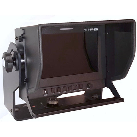 Hitachi VF-PBM-307 7 inch LCD color HD viewfinder