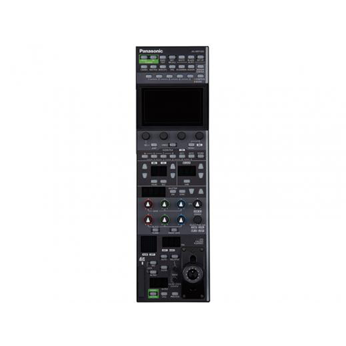 Panasonic AK-HRP1005 Remote Operation Panel (1/5 Rack)