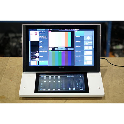 Rent Sony Anycast Switcher
