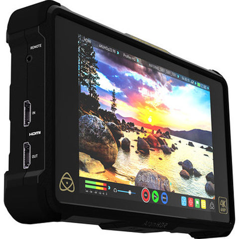 Rent Atomos Shogun Inferno 7-in 4K Recorder
