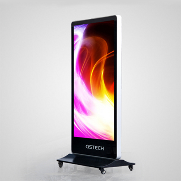 "QS-Tech Crius 2.5mm 80"" LED Poster"