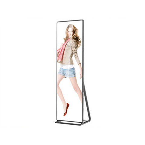 Desay A1.9, A2.5 Indoor LED Advertising Player