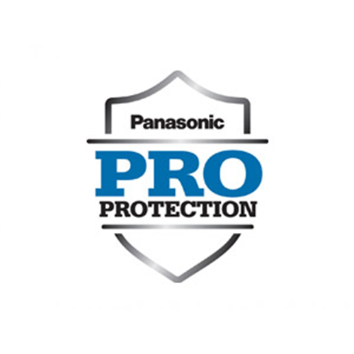 Panasonic Professional Product Training