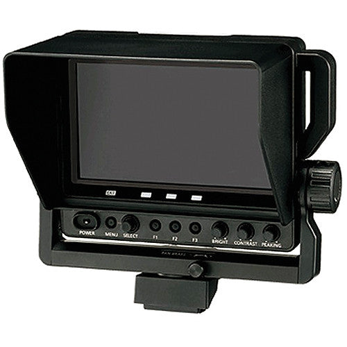 "Panasonic AK-HVF70 7"" LCD Color Viewfinder"