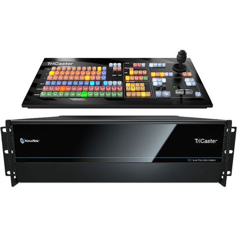 TriCaster TC1 PLUS Bundle