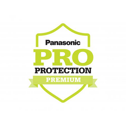 Panasonic Pro Protection Premium Extended Warranty