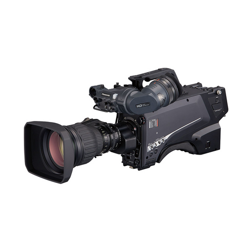 Panasonic AK-HC5000 HD HDR High-Speed Broadcast Camera