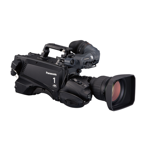 Panasonic AK-UC3000 4K HDR Broadcast Camera