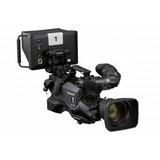 Panasonic AK-UC4000 4K HDR & HD Slow Motion Camera System