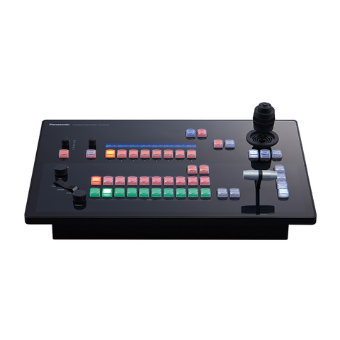 Panasonic AV-HLC100 All-in-one IP Live Switcher