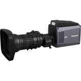 Panasonic AK-UB300 4K HDR Broadcast Box Camera