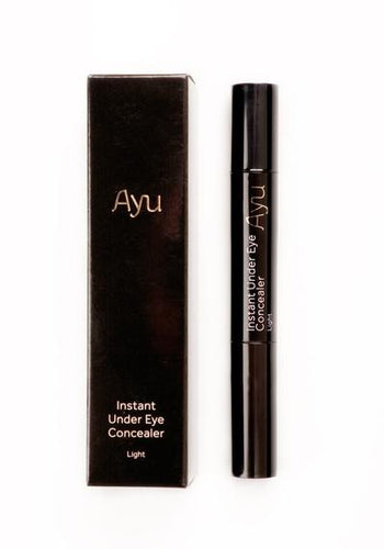 Ayu Instant Under Eye Concealer light