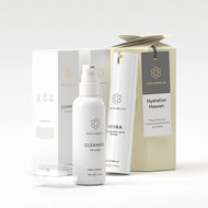 Skin Formulas DUO HYDRATION HEAVEN Duo Gift Set Ageing, Dehydrated, Sensitive, Post-Care Treatment