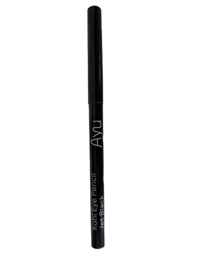 AYU KOHL PENCIL- JET BLACK