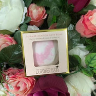 lusso Bath Bomb Summer Meadows