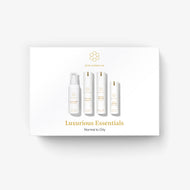 Skin Formulas LUXURIOUS ESSENTIALS SET Normal to Oily Skin