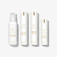 Skin Formulas LUXURIOUS ESSENTIALS SET Normal to Dry Skin
