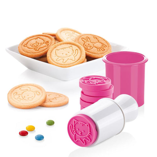 Cookie Set Stamps
