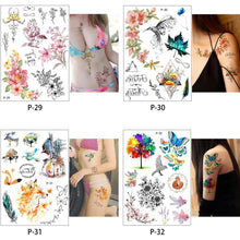 Load image into Gallery viewer, Temp Tats