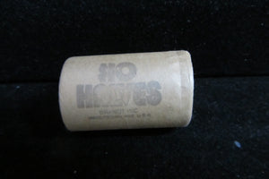 1999-D KENNEDY HALF DOLLAR BANK WRAPPED ROLL OF TWENTY UNCIRCULATED COINS