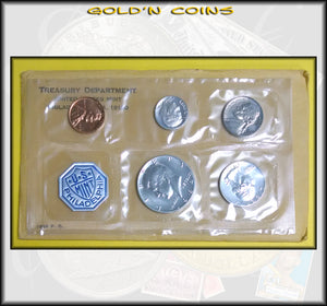 1964 United States Proof Set