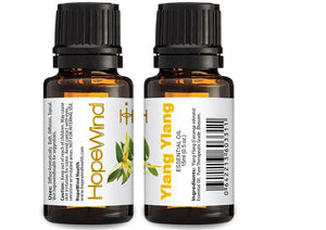 Ylang Ylang Essential Oil - 100% Pure