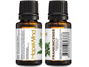 Frankincense Essential Oil - 100% Pure