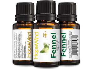 Fennel, Sweet Essential Oil - 100% Pure