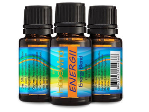 ENERGii Essential Oil Blend