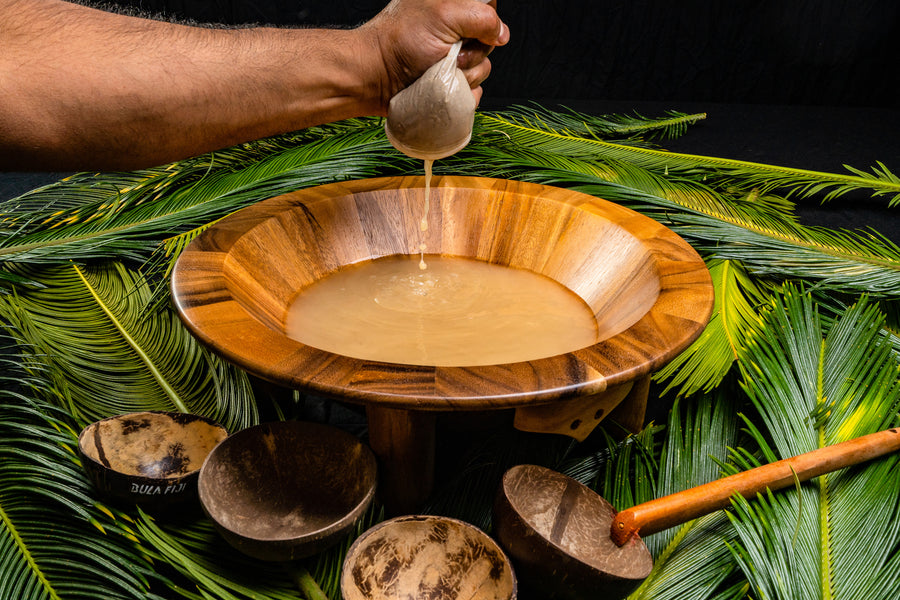 How many ways can you prepare Kava?