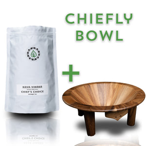 Chiefly Bowl