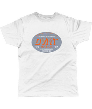 DVNT Workshop 1982 - Bamboo Jersey Tee