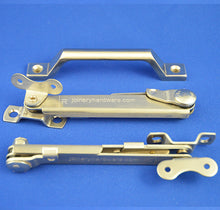 Storm Sash Openers - Stainless Steel