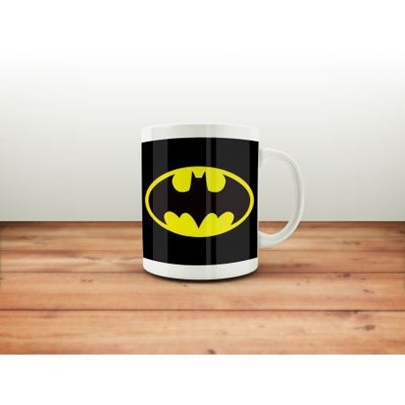 Mug Batman DC Comics - Logo