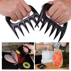 Bear paws,meat splitter