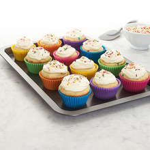 Load image into Gallery viewer, Reusable Silicone Baking Cups Cake Cups-Kitchen & Dining-skrstar.com-