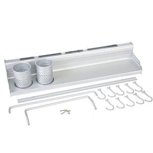 Wall Mounted Shelf Spice Rack-Kitchen & Dining-skrstar.com-