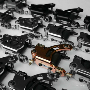 TATTOO MACHINES-PROFESSIONAL TATTOO SUPPLIES
