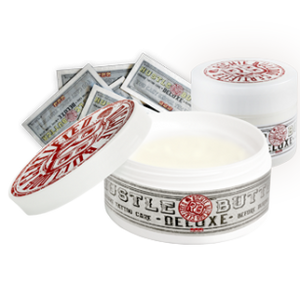 Hustle Butter Deluxe -Tattoo Aftercare Treatment-micky bee - MickyBee tattoo supplies