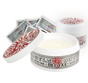 Hustle Butter Deluxe Tattoo Aftercare Treatment