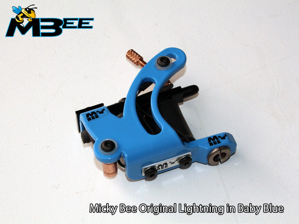 tattoo machine-original sting - MickyBee