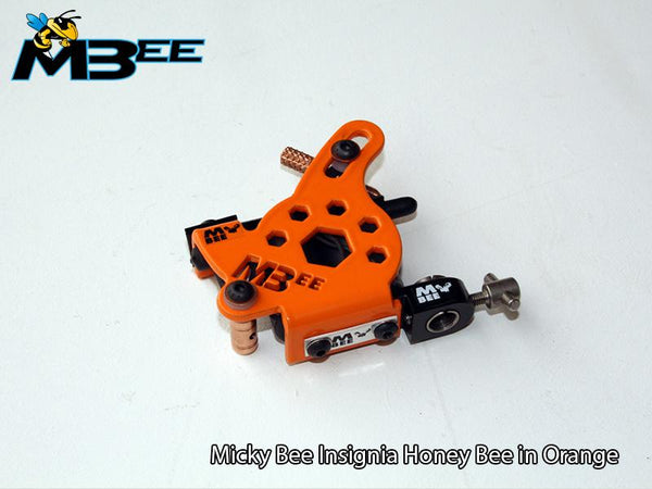 Tattoo Machine-set of 3-Micky Bee