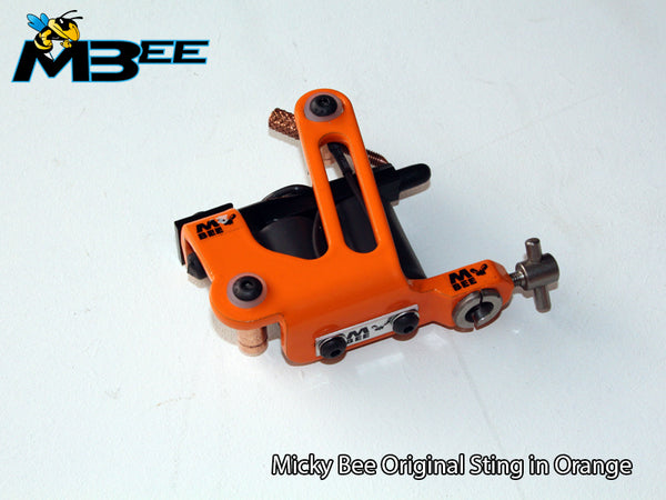 ORIGINAL MICKY BEE STING LINER MACHINE - ALL COLOURS