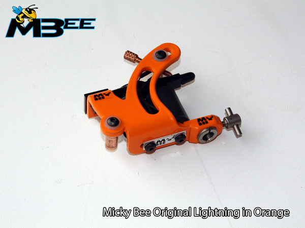 TATTOO MACHINE- original sting - MickyBee